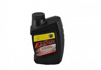 XPS 4-TEC olja